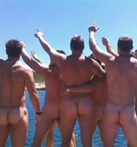 Mallorca Au Naturel Nude Gay Sailing Cruise