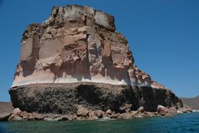 Mexico Baja La Paz Au Naturel Nude Gay Sailing Cruise