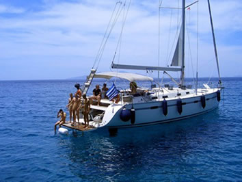 Can au cruise naturel nude travel windjammer sorry