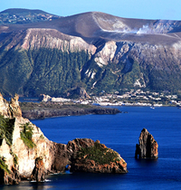 Sicily Aeolian Islands Gay Sailing Cruise