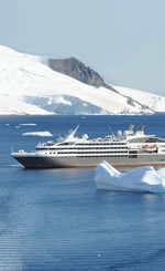 Antarctica Voyage Luxury Gay Cruise 2021