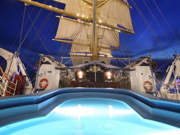 Gay only Mediterranean Cruise on Royal Clipper