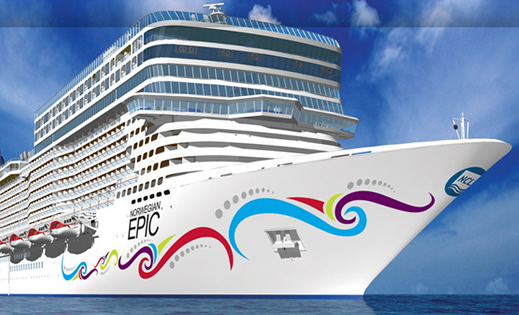 norwegian epic The Caribbean is incredibly divided when it comes to gay rights, ...