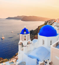 Greek Islands All-Gay Cruise 2019