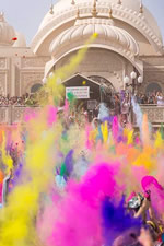 India Holi Festival Luxury Gay Tour