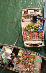 Vietnam, Cambodia and Mekong River All-Gay Cruise 2015