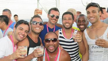 Miami gay cruising
