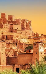 Morocco Luxury Gay Tour