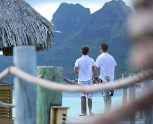 Welcome to Gay Tahiti