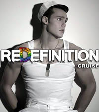 Redefinition - Italian Gay Cruise 2020