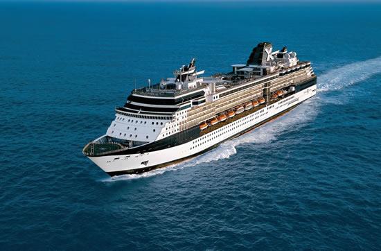 Grand Mediterranean Gay Group Cruise 2019 on Celebrity ...