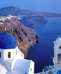 Exclusively gay Greek Islands cruise 2015