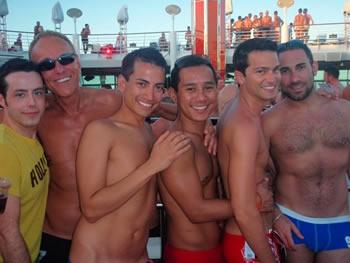 manneklær gay cruising oslo
