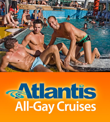 Single Gay Cruise 2