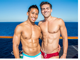New Zealand to Australia Exclusively Gay Cruise 2015