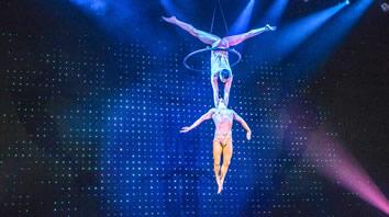 Atlantis Gay cruise entertainment