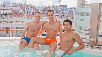 Atlantis Gay Only Caribbean Cruise