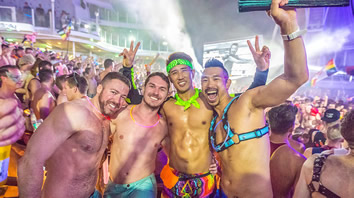 House royal caribbean gay cruise mature