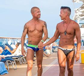 las vegas gay bars