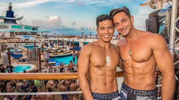 Southern Caribbean All-Gay Cruise 2020 - Aruba, Curacao & Bonaire