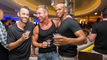 Gay Europe Cruise 2017