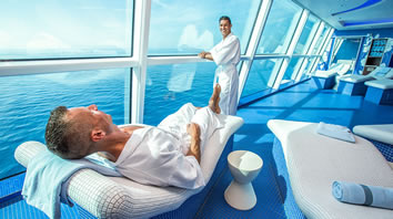 Atlantis Mediterranean gay cruise spa