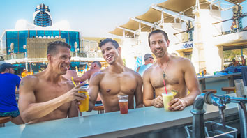 Atlantis Med Gay Cruise 2017