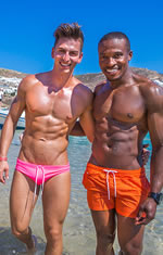 Greek Isles & Italy Atlantis All-Gay Cruise 2018