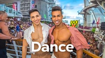 Atlantis is the biggest brand in gay cruises