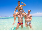 World's Largest Caribbean All-Gay Cruise 2018
