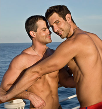 All-Gay LA to Mexico cruise