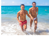 San Diego to Mexico All-Gay Mexican Riviera Cruise 2017
