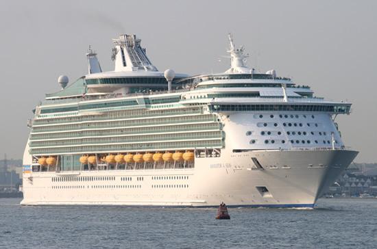 Navigator Of The Seas Royal Caribbean Gay Crossing 28