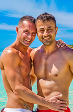 Gay Club Atlantis Resort Holidays Week in Caribbean