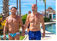Atlantis Punta Cana all-gay resort 2019