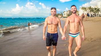 Brazil gay cruise