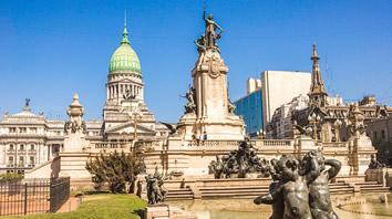 Buenos Aires gay cruise 2017