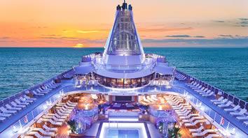 Oceania Regatta South America gay cruise