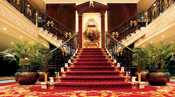 Oceania Regatta luxury gay cruise