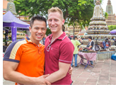 Singapore to Hong Kong All-Gay Asia Cruise 2015