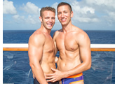 Silhouette Caribbean All Gay Cruise 2015