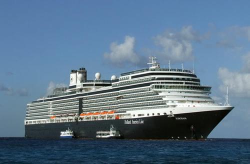 eurodam gay cruise 2019