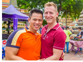 Asia All-Gay Cruise 2019