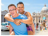 Atlantis Mediterranean All-Gay Cruise 2018