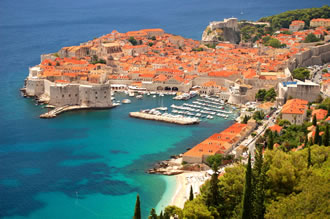 Croatia Northern Adriatic All-Gay Cruise 2017 from Dubrovnik to Opatija