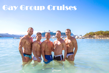 Gay Group Cruises