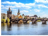 Prague & Danube River All-Gay Cruise 2019