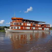 Peruvian Amazon Adventure Lesbian Cruise 2018