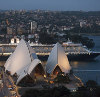 Australia & New Zealand All Lesbian Cruise