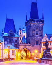 Frankfurt to Prague Main River Lesbian Christmas Cruise 2019